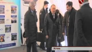 Нурсултан Назарбаев пересел с лимузина на общественный транспорт