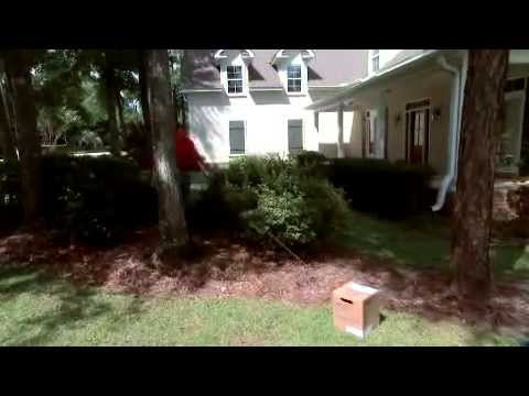 How To Install A Sound System In The Yard