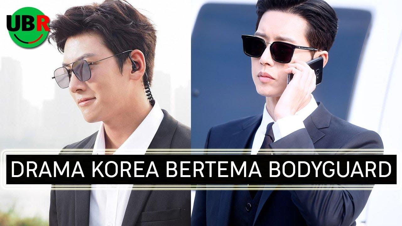 6 Drama Korea Terbaik Bertema Bodyguard