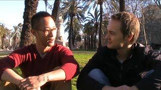 Sabiduría china para tu economía - Entrevista a Jordi Wu - Vídeos Finanzas Personales (día 17)