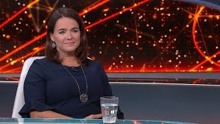 A magyar fiatalok családban képzelik el a jövőjüket - Novák Katalin - ECHO TV