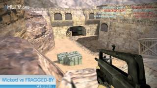 WCG 2011 highlights
