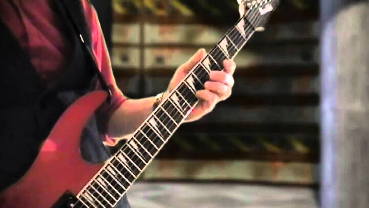 wie spielt man highway to hell ac dc teil 1 how to play highway to hell on guitar youtube. Black Bedroom Furniture Sets. Home Design Ideas