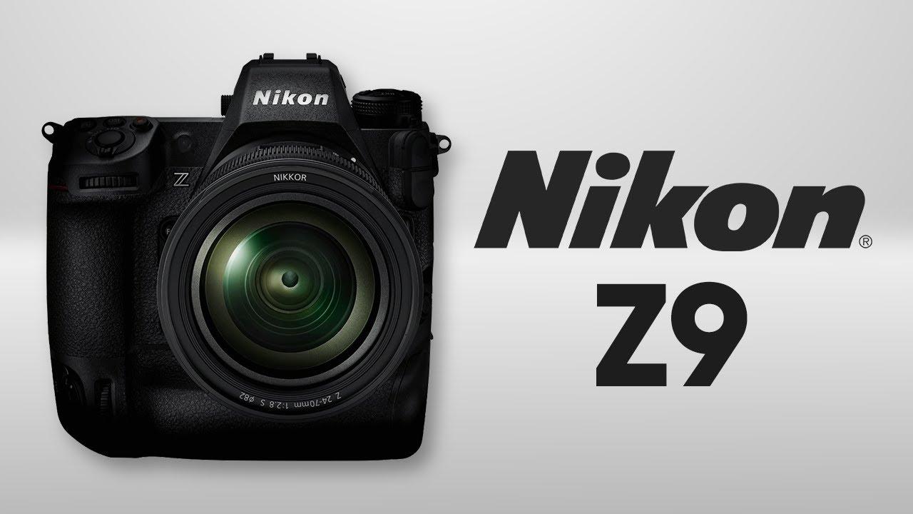Download Nikon Z9 Release Date Price & Specs