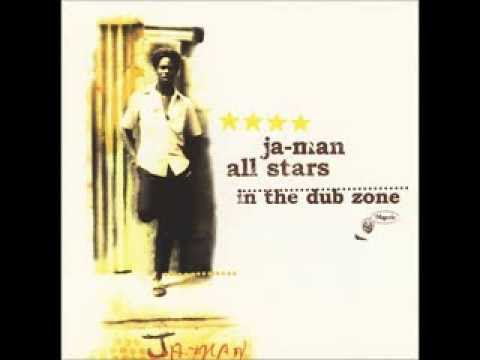 Ja-Man All Stars - Herb Cutter