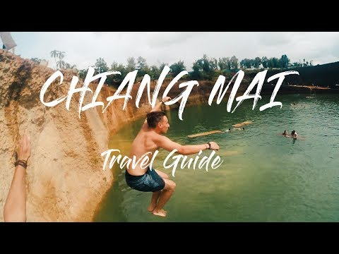 Chiang Mai Travel Guide | Thailand Travel Vlog
