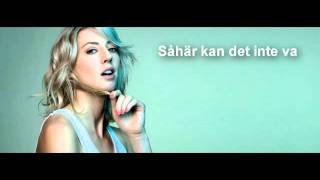 Veronica Maggio - Satan i gatan [Lyrics]