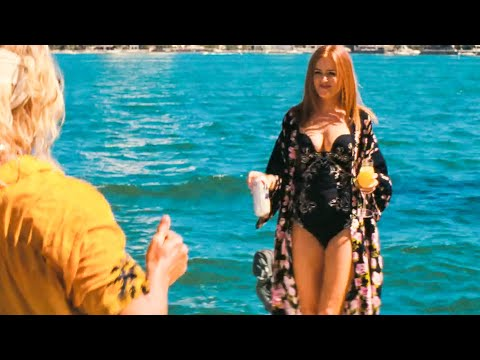 THE BEACH BUM Red Band Trailer 2 (2019)