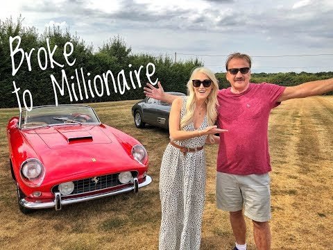 From Broke to MultiMillionaire in One Year : Talacrest