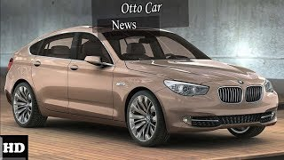 HOT NEWS  !!! BMW 5 Series Gran Turismo   spec & price