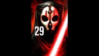Star Wars: KOTOR 2 | Part 29: The Force Awakens ( But Better)