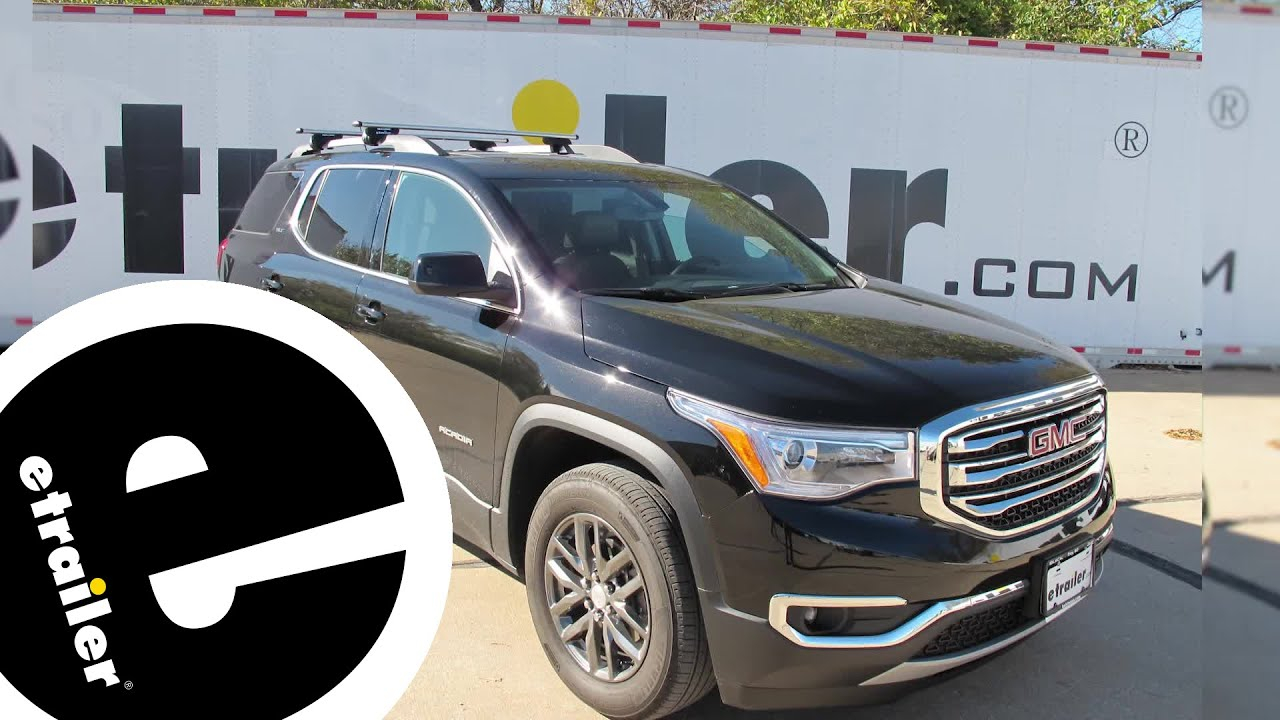 best 2017 gmc acadia limited trailer wiring options etrailer com  2013 ford e350 trailer wiring harness