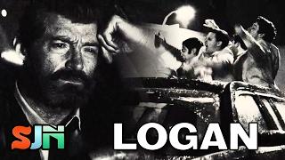LOGAN Dark Social Teaser Has Too Many Feels!