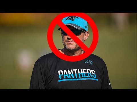 Things the Carolina Panthers Need to Fix in The Off-Season