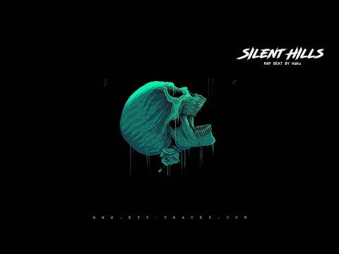 "Sick Rap Instrumental ""SILENT HILL"" | Dope Rap Trap Beat | #rapbeat"