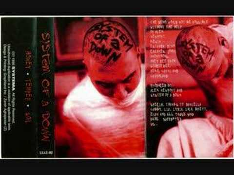 system of a down demo tape 2 high quality youtube