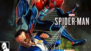 Spider-Man PS4 Turf Wars DLC Gameplay German #2 - Hammerheads Gangstabar