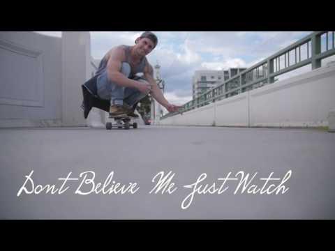 James Elliot - Dont Believe Me Just Watch