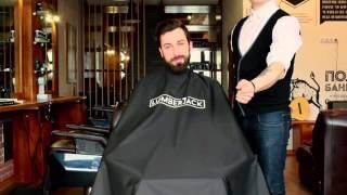 Lumberjack Barberhouse(, 2016-03-30T17:34:14.000Z)