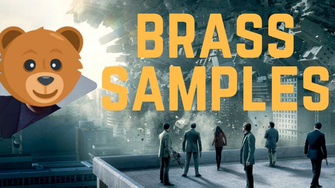 Want those inception brass / horn samples?! [hans zimmer] youtube.