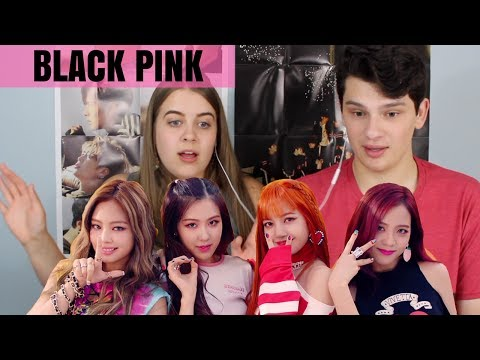 BLACKPINK REACTION: AS IF IT'S YOUR LAST, PLAYING WITH FIRE