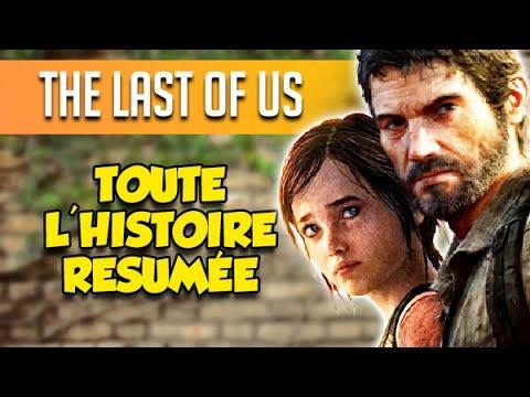 The Last of Us 1 : L'histoire résumée (Spoil Qui Peut)