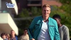 Перфектно момче - премиера 11.10.2014 от 11:30 по Дисни Ченъл!