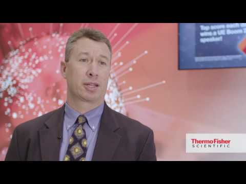Analytical Technologies Accelerating Innovation - Thermo Fisher Scientific