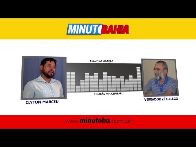 Conversa entre Klyton Marceu e o vereador Zé Galego 01