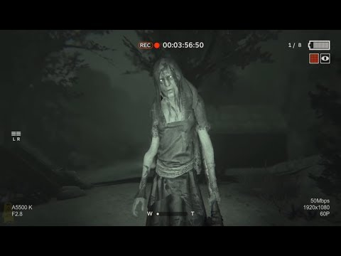 OUTLAST 2 PC Gameplay part 14 | Great Escape  | - |pirate boys|