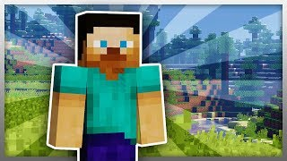 ✔️ Minecraft: Day in the Life of STEVE!