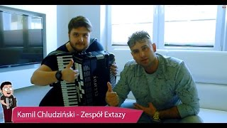 #9 Z akordeonem u Gwiazd - Zespół Extazy