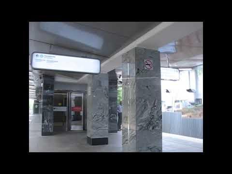 Филевская линия Московского метрополитена на 1 июня 2019 года