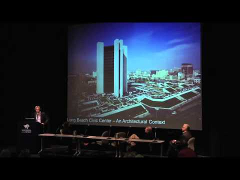 The Future of the Long Beach Civic Center