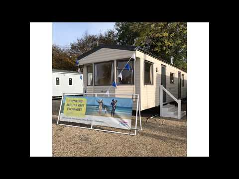 Willerby Herald Gold 35 x 10 3 bed