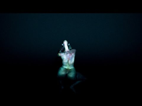 Arca - Thievery (Official Video)