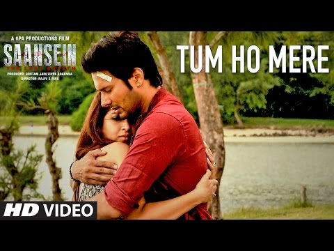 Tum Ho Mere Song Lyrics From Saansein