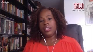 Black History is an Apologetic | Dr. Tiffany Gill