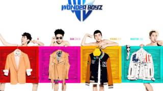 Wonder Boyz - All About You (mp3 w/ download link)