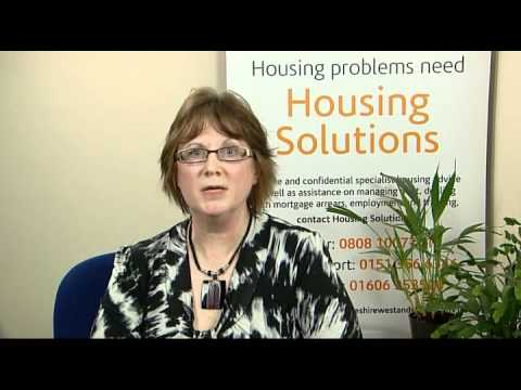 Housing Solutions - Private Renting and the Bond Guarantee Scheme