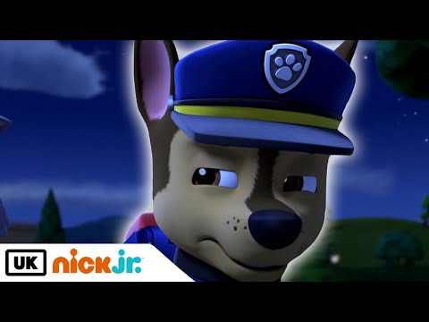 PAW Patrol | Ultimate Rescue: Pups and the Mystery of the Missing Cellphones | Nick Jr. UK