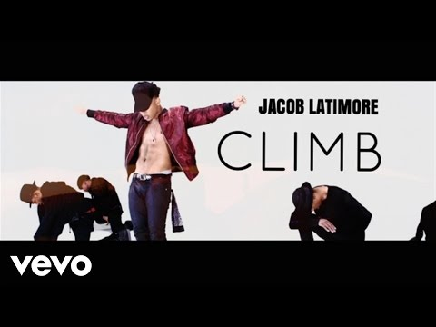 Jacob Latimore - Climb (Official Music Video)