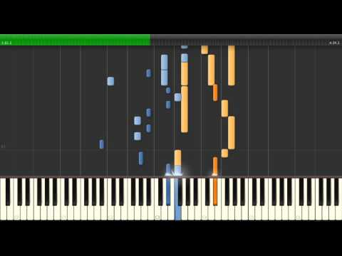 White Christmas (John Bayless) Midi File