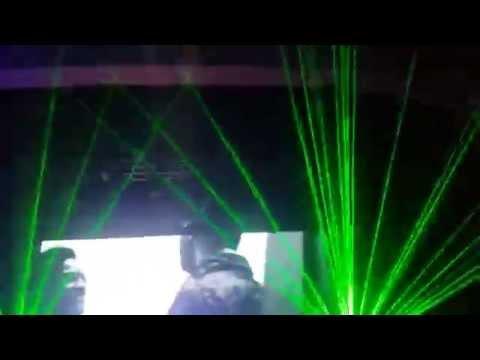 Dash Berlin - Dragonfly - Live @ Top 100 Djs Party, Brixton Academy 18/10/14 1080p