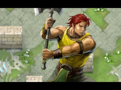 What happened to Dorcas?