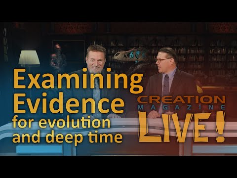 """Debunking Creationism: """"Radiometric Dating Is Unreliable!"""" from YouTube · Duration:  34 minutes 10 seconds"""