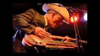 "Junior Brown: ""Freeborn Man"", 2-16-96, Continental Club, Austin, TX"