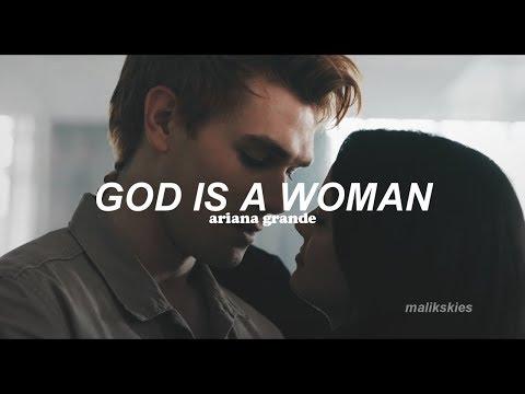 Ariana Grande - God Is A Woman Traducida al español