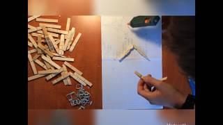 Как сделать светильник ( проект  по технологии )