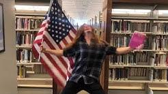 Hurricane Lane Takes Jax Library